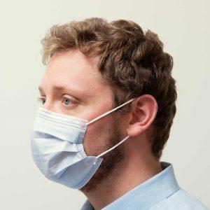 Medizinische Typ IIR Maske