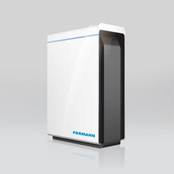 Hochleistungs-Luftreiniger FL400-V inkl. Viren-Filterbox H14