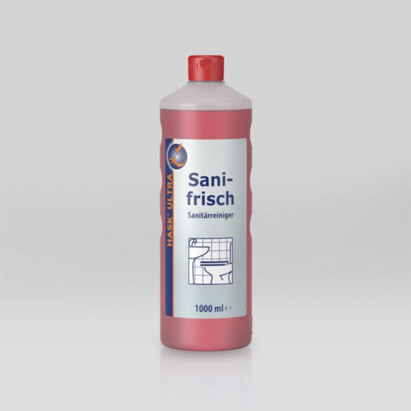 Hask Ultra/Prima - Sanitärreiniger