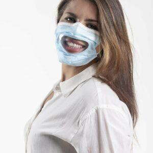 Medizinische OP-Masken
